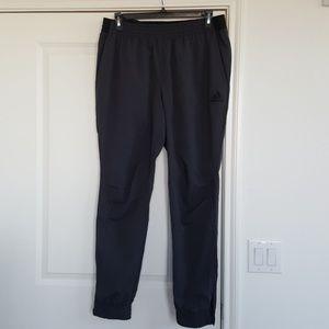 adidas Pants - Adidas nylon joggers size xl